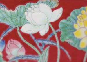 Chinese Art Sales Report