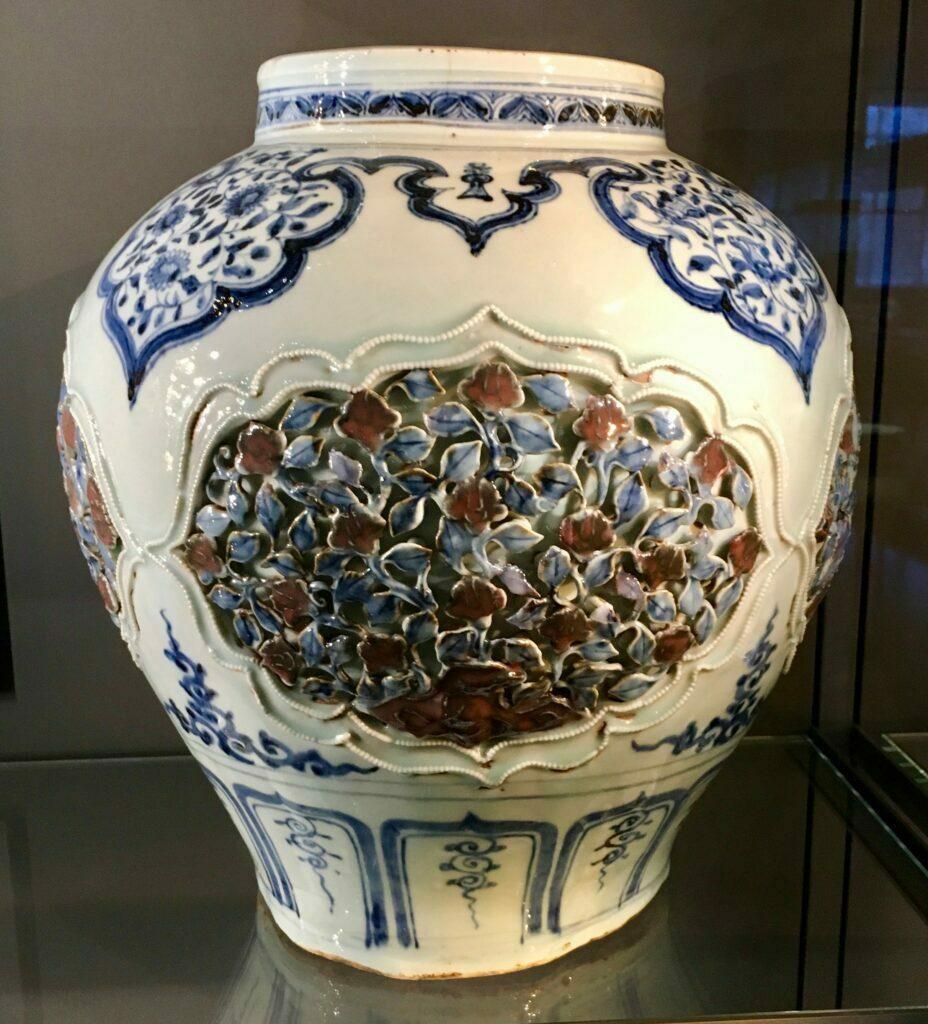 Jar 1